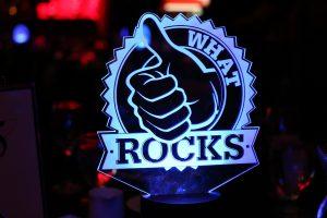 What Rocks Rockford