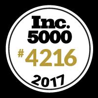 2017 Inc. 5000