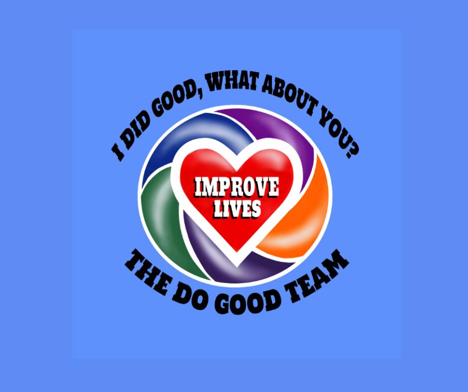 The Do Good Team- Field Fastener