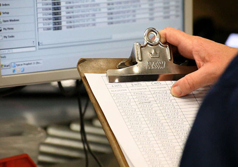 Elimination of High-cost Fastener